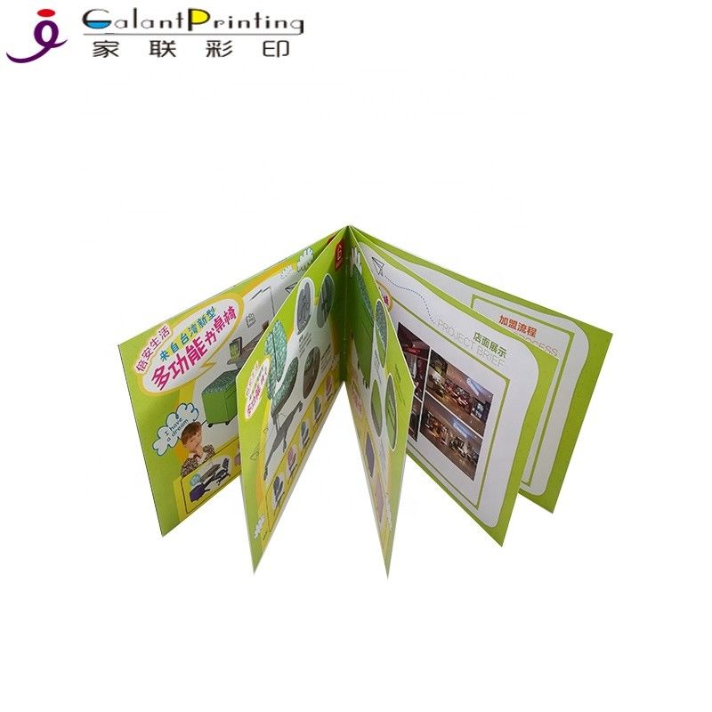 Cute Children'S Board Book Printing ,  Sewing Binding Eco Friendly Book Printing
